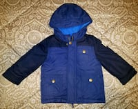 Oshkosh B'Gosh Baby/Toddler Winter Coat Attleboro