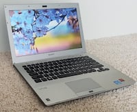 EXCELLENT CONDITION- SUPER FAST AND LITE - Sony vaio i7 processor - 8 GB RAM- Gaming 3127 km