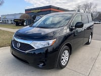 Nissan Quest 2012 Livonia