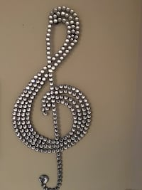Music Note Deco Toronto, M5V