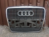 Audi grille - A6 - 2007 front grill  New York, 11215