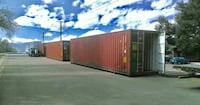 45' HC Storage Containers for Sale! Seneca Falls, 13148