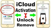 iCloud removal Capitol Heights, 20743