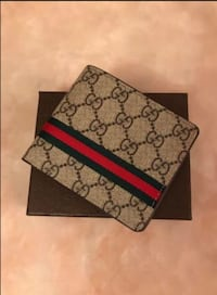 Wallet for Men Gucci  Boca Raton, 33428