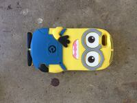 Yellow and blue minion iphone 5 case Jessup, 18403