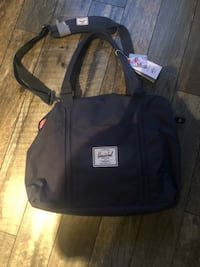 Herschel Baby bag - Brand new with tags Toronto, M1P 1B9
