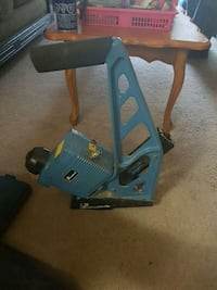 blue and black flooring tool Sylvan Lake, T4S 0A5