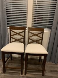 Beautiful Counter Height Chairs
