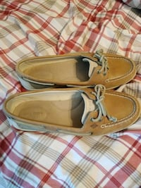 8 1/2W Sperry shoes Inwood, 25428