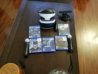 VR for sale + Accessories