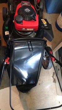 black and red pressure washer Jackson, 08527