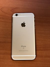 UNLOCKED iPhone 6s (rose gold) Centreville