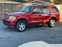 2005 Ford Explorer Winchester