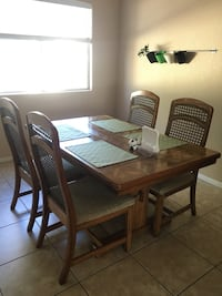 Kitchen dining table Henderson, 89014