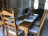 Dining Room set Nokesville, 20181