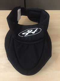 Hespeler Hockey Neck Guard Kelowna