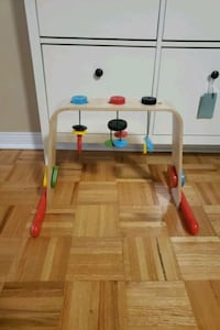 Gym Baby Toy