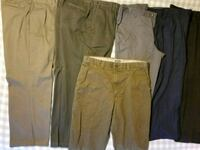 PANTS~NOW $2!!! StJohns Bay~Croft & Barrow,etc North Port