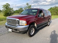 Ford - Excursion - 2004 Winchester