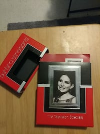 BARBARA STREISAND TELEVISION SPECIAL COMPLETE BOX Silver Spring, 20902