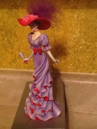 purple and pink Barbie doll Houston, 77093