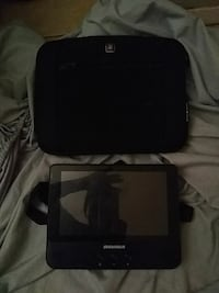 Dvd/Tablet Combo / With Case