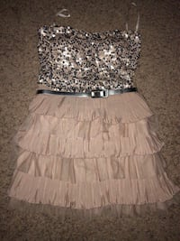 Size small dress juniors
