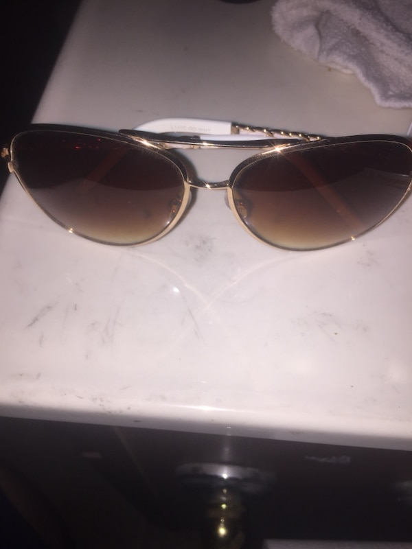 c503bcd606a64 Used black sunglasses with brown frames for sale in Oakley - letgo