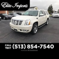 2010 Cadillac Escalade ESV Luxury 369 mi