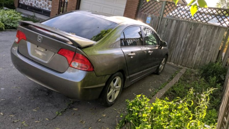 Honda - Civic - 2006 3
