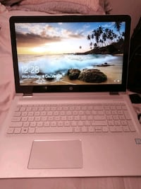 "HP ENVY x360 CONVERTIBLE 16"" touchscreen 9/10 condition Burnaby, V5B 4G4"