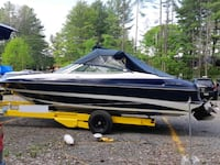 Mobile Boat Buffing Polish Wax Detail