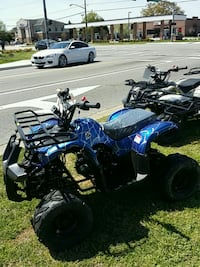 4 wheelers / mopeds / atvs, cheapest price