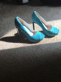Ready for some fun! Size 8 Stiletto heals!  Birmingham, 35242