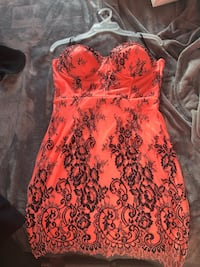 "Brand New Fashion Nova ""Exquisite Taste"" Dress SIZE XL Brampton, L6Y 3P9"