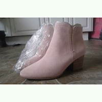 Aldo ankle boots size 8 brand new in box Surrey, V3Z 1G8