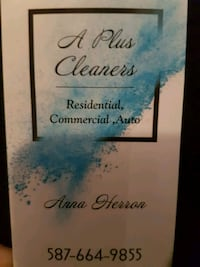 Car detailing and house cleaning Calgary