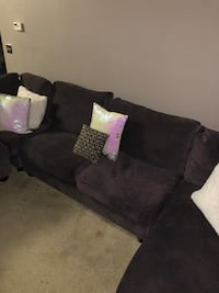 Sectional (cozy) furniture