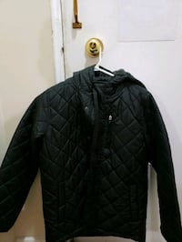 Fall jacket 541 km