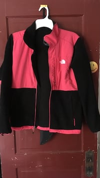 Women's medium north face