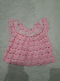 Knitted dress for infants Richmond Hill, L4C 9G8