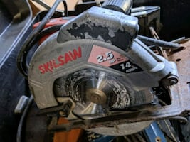 Skill  circular saw  electric power tool