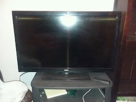 "43"" flat screen tv"