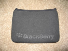 Blackberry Pouch Cover