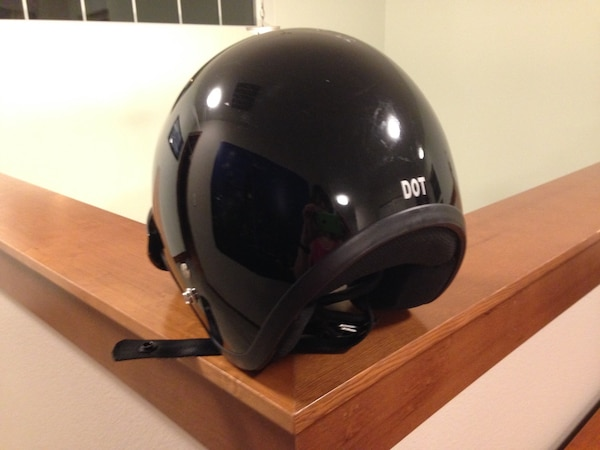 535e6b6e60f5e Used Harley Davidson helmet and women s jacket for sale in Bothell ...