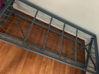 (Twin Size) trundle bed frames  6 mi