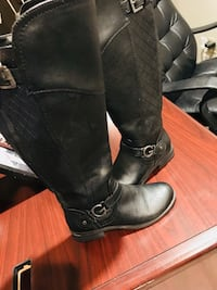G By GUESS knee high boots Langley, V2Y 1T9