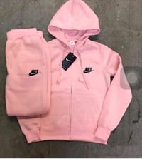 Nike & Adidas Jogging Suits Park Forest