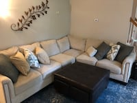 Sectional (Ashley Furniture) Silver Spring, 20905