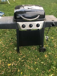 $25 for Barbecue BBQ  Toronto, M9W 2A3